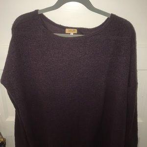Piko light weight sweater